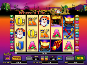 gold-mine-pokie