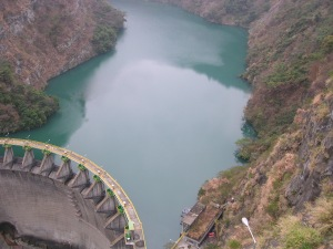 Taiwan_JungHua_Dam