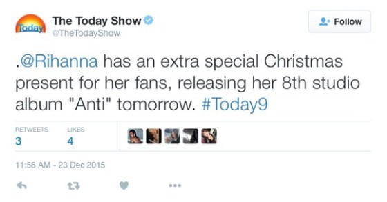 rihanna-anti-christmas-day-release-date-australia-today-show-twitter__oPt