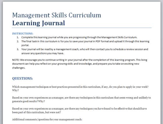 learningjournal1