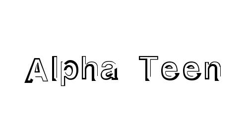 9-alphateen