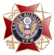 sonoma_vfw_ladies_aux_logo